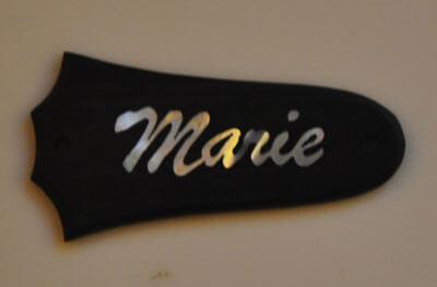 Taylor TRC: Marie